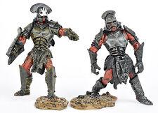 LOTR Armies of Middle Earth Siege Ballista URUK-HAI Figures AOME Play Along