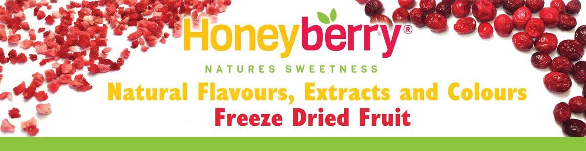 honeyberryfood