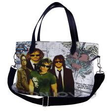 Jon Bon Jovi Canvas Tragetaschen Schultertasche p45 v0006