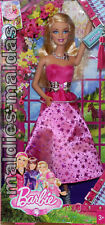 Barbie Schwestern Barbie Galamoden Pferdeglück BBF93  Puppe NEU/OVP