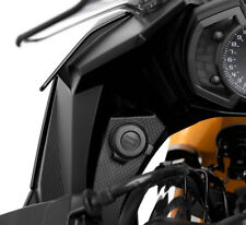 Kawasaki Ninja® 400 DC Power Outlet w/ Required Relay-Fits 2018 Ninja® 400-New