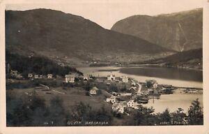 Norway Ulvik Hardanger 04.56