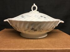 Royal Doulton Millefleur H4953 Round Covered Vegetable Bowl-Made in England