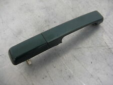 GENUINE DOOR HANDLE OUTSIDE REAR RIGHT SEAT TOLEDO 1L 1l0839206b
