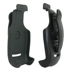 For Motorola Barrage V860 Black Swivel Belt Clip Holster