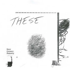 "BILL NACE - PAUL FLAHERTY - CHRIS CORSANO - ""THESE"" - OPEN MOUTH LP - 12/16/15"