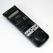 Sony RMT-V127A Original Remote Control for TV / VTR - Tested