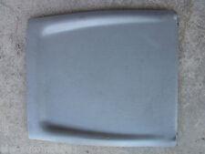 Rückwand Sitz Kunstleder silber BMW E30 Verkleidung Rückenlehne 1929766 grau GR1