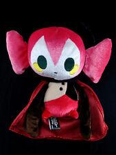 Puella Magi Madoka Magica Plush Doll Ichiban Kuji Magiccraft Charlotte Bebe