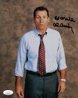 ED O'NEILL Authentic MARRIED WITH CHILDREN SIGNED 8X10 Photo AUTOGRAPH JSA COA