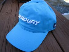 New Mercury Marine hat