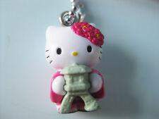HELLO KITTY SANRIO Pen Kimono Stone Lantern Gotochi Japan Limited Kawaii