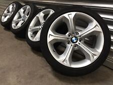 4x BMW X1 E84 Alufelgen Style 320 Sommerreifen 225/45 R 18 Pirelli 4,4mm-3,4mm *