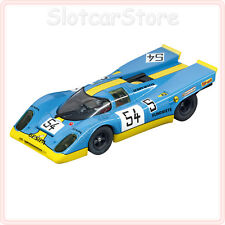 "Carrera Evolution 27552 Porsche 917K ""Gesipa Racing Team No.54"" 1970 1:32 Auto"