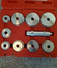 Mac Tools 10-PC. RACE BEARING AND SEAL DRIVER SET BRD129MA