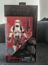 Imperial Hovertank Pilot Figure, Star Wars The Black Series, New, TRU Exclusive