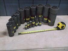 "Titan Tool Roll Grip Stud puller/driver Square Drive 3/16""- 2"" Diameter"