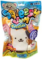 Squeesh Yum Goodies Choco Dipped Squeeze Toy