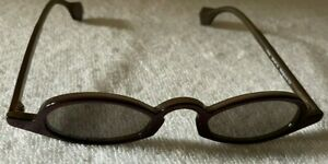 Theo '0vale Women's Eyeglasses Belgium