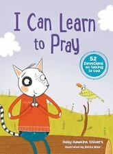 I Can Learn to Pray, Shivers, Holly Hawkins