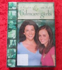 Gilmore Girls Die komplette vierte Staffel, DVD Box Season 4, Neu
