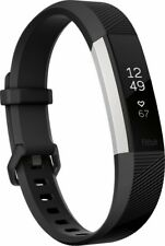 New Fitbit Alta HR Fitness Activity Tracker + Heart Rate WITHOUT BAND