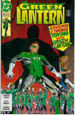 LANTERNA VERDE (vol. 3) # 29 (USA, 1992)
