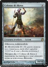 1x -  Colosso di Akros / Colossus of Akros - THEROS