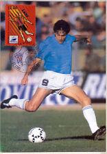 yt  3010   FRANCE CPA   Carte Postale Maximum FOOTBALL LENS