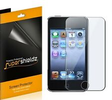 6 Pcs HD Clear Screen Protector Guard For Apple iPod Touch 2nd 3rd Generation