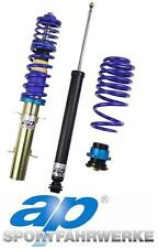 AP Coilover Lowering Kit - Ford Fiesta MK6 02-08 inc ST150  upto 70mm lowering