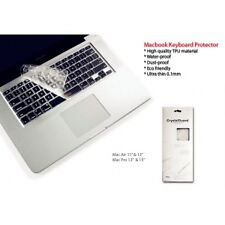 MacBook Pro 15 Inch Keyboard Protector