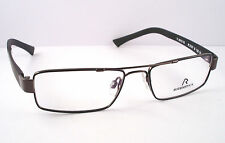 Rodenstock R 2157 B 47 Kinderbrille Fassung (LP129€) Neu Jungen Metall Brille