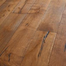 Emperor Distressed Vintage Oak Engineered Wood Flooring - SAMPLE PIECE