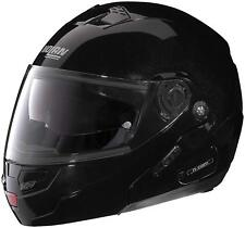 Nolan N91 Evo Classic Flip Front Motorcycle Touring Helmet BLACK X-SMALL XS 52-5