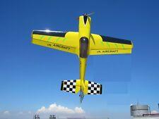 MX2 30cc Gas RC Plane ARF V2 (Yellow)  (XY-288V2)