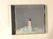 "Tori Amos ""Under The Pink"" Atlantic Recording 1994 CD"