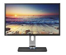 "BenQ PV3200PT 32"" 4K/UHD 3840x2160 IPS Post-Production 100% Hardware Cal Monitor"
