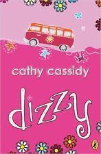 Dizzy - LikeNew - Cassidy, Cathy - Paperback