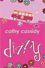 Dizzy, Cassidy, Cathy, 0142404748, Book, Acceptable