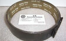 A727 A518 A618 Heavy Duty DuPont Kevlar Rear Band For Late 6.25 Drum 1991-On 518