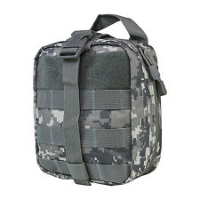 NcStar VISM DIGITAL Rip Away EMT MOLLE Utility Medic Bag First Aid Tool Pouch