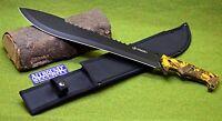 Haller Machete 80642  Buschmesser Messer Rettungsmesser