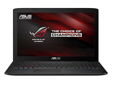 "ASUS ROG GL552VW 15.6"" (128GB, Intel Core i7 6th Gen., 2.60GHz, 16GB) Laptop - Black - GL552VWDM210T"