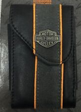 Harley Davidson Camera Case