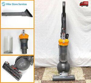 Dyson DC40 Multi Floor Refurbished Upright Vacuum Cleaner Grey/Gold