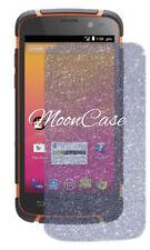 Plastic Diamond Screen Protector for Telstra Tough Max T84