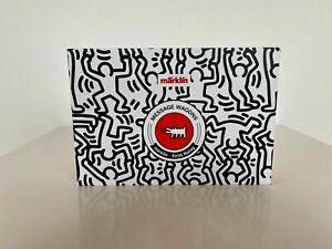 Märklin x Keith Haring - Message Wagons (Gauge: H0)