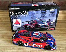 Action 1/18 Daytona Rolex 24hr 2004 Citgo Crawford/ Dale Jr, T,Stewart A.Wallace