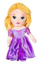 "Raiponce Cute Plush Doll 10""/25 cm-Labyrinthe Disney Princess Jouet Doux Posh Paws"